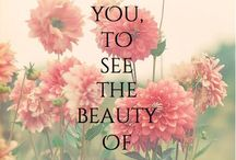 Quotes About Nature Beauty