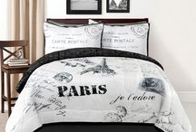 Bedding for my Girl