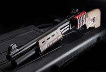 shot guns Nighthawk Custom / custom shot gun finishes