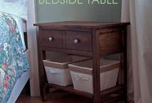 furniture/DIY  / by BABS GODFREY
