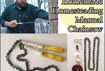 Homemade Tools