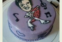 My cakes, meine torten / Meine Werke!