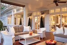 Outdoor Spaces/Furniture
