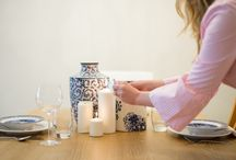 LOUELLA REESE || Home / A peek inside the home of Laura Leigh, blogger at Louella Reese.