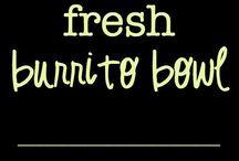 southwest bowls