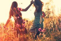 Freundschaft Bilder