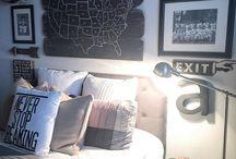 Ryder's Room