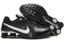 Baskets Nike Shox