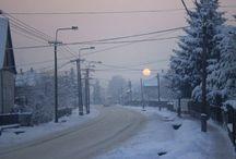 Archív - 2010, Tél / Képek a Leleszi Pihenő előtti közelmúltból