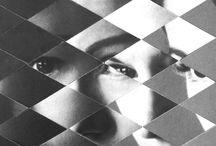 (foto) Collage / by Sanne Van Der Ploeg