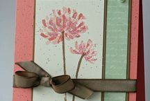 Stampin' Up! - Too Kind