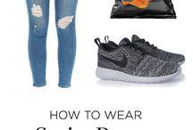 Cose da comprare