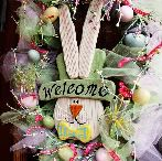 Happy Easter Crafts!! / by Chelsea Lundquist