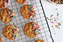 Christmas Cookies / by Meghan Mullaney