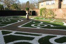 Waitrose garden / Ideas for revamp of wild flower meadow