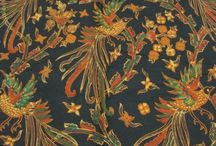 blus batik modern terbaru
