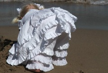 pantaloons / Sewing Ideas for Pantaloons for my three girls / by Heather Holmes