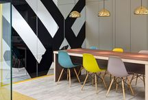 Colour - Adding a Creative Twist to your Space