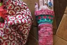 Kate Selene Patterns