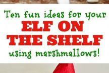 Elf on the shelf*