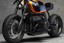 bmw caferacers