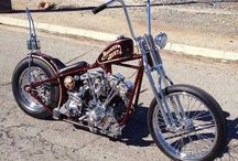 old school custom