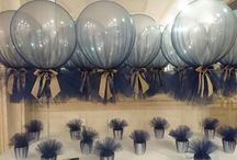 baby christening decor ideas