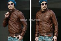 wong leather / kami adalah produsen jaket kulit kualitas tinggi,,