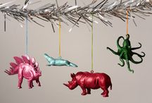 DIY Dinosaurus Decorations