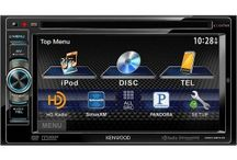 CD Players / CD players at Stereo West Autotoys