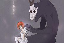 Anime (^ω^)