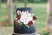 * Wedding bohemian woodland * / Wedding styling thema, samengesteld door Oh Happy Day. www.ohhappyday.nl