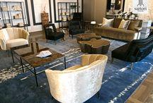 Downtown Design Dubai 2016 / Italian Luxury Interiors in Dubai