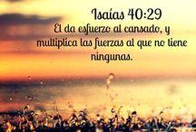 Dios es mi amor