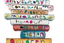 Reader's life / Covers, quotes, photos: all about books!