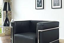 Design stoler