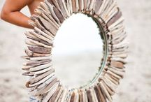 Beach House-Driftwood