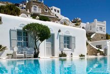 Greco Philia Hotel Boutique Mykonos, 5 Stars luxury hotel, villa in Elia, Offers, Reviews