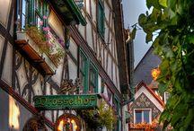 Toerisme - Duitsland