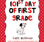 101st Day of School / by Chrisie Young