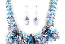 Statement Jewellery / Bold statement jewellery