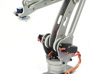 brazo robot