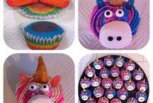 creative class treat/birthday ideas