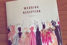 WEDDING PROFILE BOOK