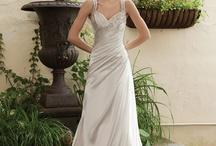 Wedding Dresses / by Lisa Sieling