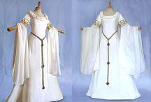 Médiéval dress