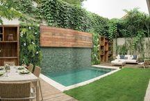 Jardín Vero + Guille