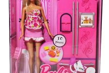 things for barbie houes