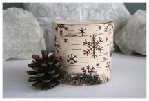 PYROGRAPHY CRAFTS