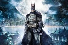 Batman / by Leslie Assaf
